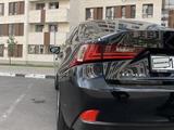 Lexus IS 250 2014 года за 9 800 000 тг. в Нур-Султан (Астана) – фото 4
