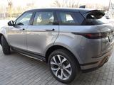 Land Rover Range Rover Evoque 2019 года за 27 007 000 тг. в Алматы – фото 5