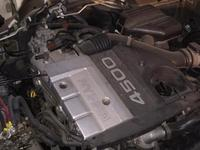 Двигатель tb45 за 1 800 тг. в Петропавловск