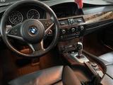 BMW 530 2008 года за 4 500 000 тг. в Актау – фото 4