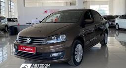 Volkswagen Polo 2016 года за 5 010 000 тг. в Павлодар