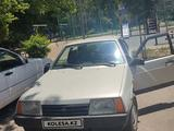 ВАЗ (Lada) 21099 (седан) 2004 года за 1 000 000 тг. в Алматы
