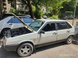 ВАЗ (Lada) 21099 (седан) 2004 года за 1 000 000 тг. в Алматы – фото 3