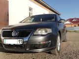 Volkswagen Passat 2006 года за 2 500 000 тг. в Кызылорда – фото 2