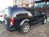 Nissan Pathfinder 2007 года за 6 600 000 тг. в Актобе – фото 3