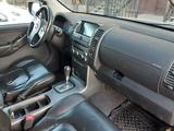 Nissan Pathfinder 2007 года за 6 600 000 тг. в Актобе – фото 5