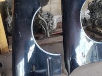 Крыло на мерседес бенц W210 за 18 000 тг. в Шымкент