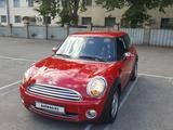 Mini Coupe 2009 года за 4 500 000 тг. в Алматы