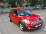Mini Coupe 2009 года за 4 500 000 тг. в Алматы – фото 3