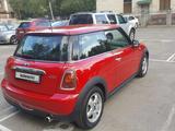 Mini Coupe 2009 года за 4 500 000 тг. в Алматы – фото 4