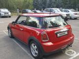Mini Coupe 2009 года за 4 500 000 тг. в Алматы – фото 5