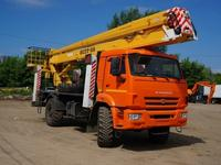 КамАЗ  ВС-22.06 (КАМАЗ-43502) 2021 года в Караганда