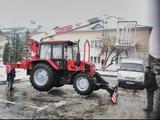 МТЗ  Двина 3200.8 2020 года в Атырау
