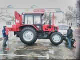 МТЗ  Двина 3200.8 2020 года в Атырау – фото 2