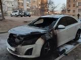 Chevrolet Cruze 2012 года за 700 700 тг. в Уральск
