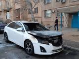 Chevrolet Cruze 2012 года за 700 700 тг. в Уральск – фото 2