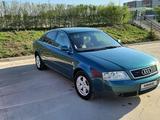Audi A6 1997 года за 1 900 000 тг. в Кокшетау – фото 2