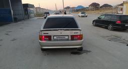 ВАЗ (Lada) 2114 (хэтчбек) 2006 года за 1 000 000 тг. в Тараз – фото 2
