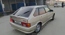 ВАЗ (Lada) 2114 (хэтчбек) 2006 года за 1 000 000 тг. в Тараз – фото 4