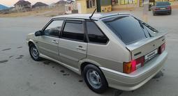 ВАЗ (Lada) 2114 (хэтчбек) 2006 года за 1 000 000 тг. в Тараз – фото 5