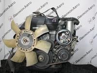 Двигатель TOYOTA 1JZ-GE Контрактная  Доставка ТК, Гарантия за 290 700 тг. в Новосибирск