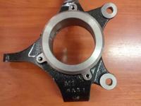 Цапфа передняя правая новая оригинал (51716-A7000) KIA CERATO 12 за 30 000 тг. в Алматы