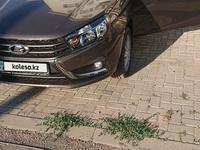 ВАЗ (Lada) Vesta 2019 года за 5 400 000 тг. в Уральск