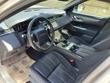 Land Rover Range Rover Velar 2018 года за 34 000 000 тг. в Шымкент – фото 3