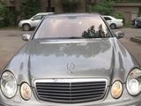 Mercedes-Benz E 500 2004 года за 3 800 000 тг. в Алматы