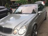 Mercedes-Benz E 500 2004 года за 3 800 000 тг. в Алматы – фото 2