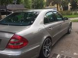 Mercedes-Benz E 500 2004 года за 3 800 000 тг. в Алматы – фото 4