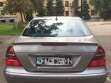 Mercedes-Benz E 500 2004 года за 3 800 000 тг. в Алматы – фото 5