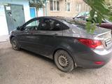 Hyundai Solaris 2011 года за 3 000 000 тг. в Семей – фото 3
