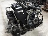 Двигатель Volkswagen AZM 2.0 L из Японии за 320 000 тг. в Костанай