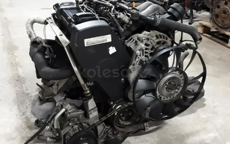Двигатель Volkswagen AZM 2.0 L из Японии за 300 000 тг. в Костанай