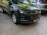 Chevrolet Captiva 2018 года за 10 000 000 тг. в Алматы