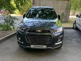 Chevrolet Captiva 2018 года за 10 000 000 тг. в Алматы – фото 2