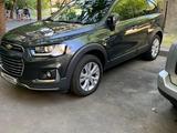 Chevrolet Captiva 2018 года за 10 000 000 тг. в Алматы – фото 3