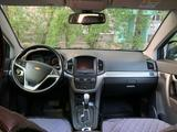 Chevrolet Captiva 2018 года за 10 000 000 тг. в Алматы – фото 4