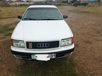 Audi 100 1992 года за 1 400 000 тг. в Нур-Султан (Астана)