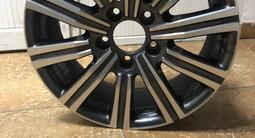 Оригинальные диски R21 LEXUS LX570 за 320 000 тг. в Алматы – фото 3