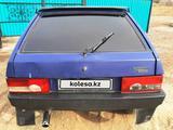 ВАЗ (Lada) 2109 (хэтчбек) 1998 года за 700 000 тг. в Усть-Каменогорск – фото 4