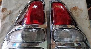 Задние фонари на Тойота Прадо 120 за 45 000 тг. в Алматы