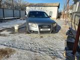 Audi A4 2006 года за 3 000 000 тг. в Атырау – фото 4