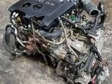 Мотор VQ35de Nissan Murano (Мурано) 3, 5 л Двигатель Ниссан… за 71 600 тг. в Алматы