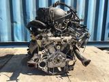 Мотор VQ35de Nissan Murano (Мурано) 3, 5 л Двигатель Ниссан… за 71 600 тг. в Алматы – фото 3