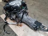 Мотор VQ35de Nissan Murano (Мурано) 3, 5 л Двигатель Ниссан… за 71 600 тг. в Алматы – фото 4