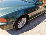 BMW 525 1998 года за 2 500 000 тг. в Актобе – фото 3