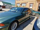 BMW 525 1998 года за 2 500 000 тг. в Актобе – фото 5