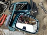 Боковое зеркало Honda Stepwgn (1996-2001) за 10 000 тг. в Алматы – фото 2